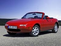 Mazda MX-5 NA et NB (1989-2005), un roadster néo-rétro mais déjà classique, dès 5000€