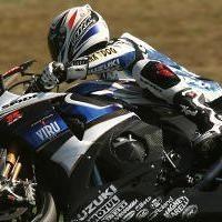 Superbike - Test Phillip Island: Suzuki en embuscade