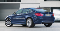 Futur BMW V3 ou comment concilier luxe, sport et famille