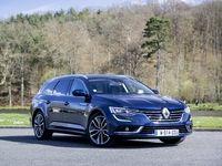Essai vidéo - Renault Talisman Estate : break ou esthète ?