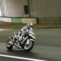 Moto GP - Japon D.2: Randy est resté sec