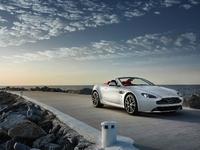 Aston Martin mise sur l'hydrogène pour l'avenir