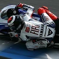 Moto GP - Japon D.3: Grand Prix et tête du championnat pour Lorenzo