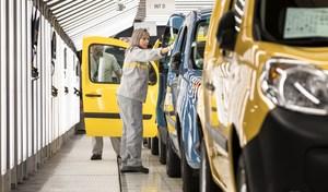 Renault: l'usine de Maubeuge ne fermera pas