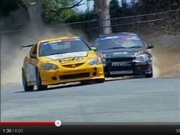 Super Car Thaïland  : deux Honda se la jouent Highlander