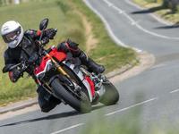 Essai - Ducati StreetFighter V4 S:l'artiste