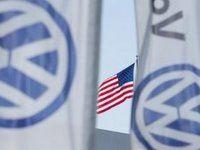 Volkswagen paie 153millions de dollars de plus aux États-Unis
