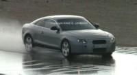Future Audi A5 Coupé : ça se précise [+ vidéo]