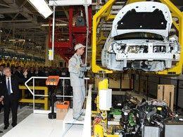 Renault s'investit un peu plus au Maroc