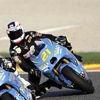 Moto GP: Schwantz parle de la politique Suzuki.