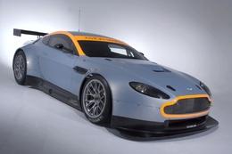 Aston Martin Vantage GT2 : for your eyes only (et pour la piste aussi)