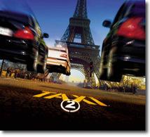 """Rémy Julienne n'aurait pas dû prendre ce """"Taxi"""""""