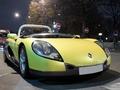 Photos du jour : Renault Spider (vente Artcurial)