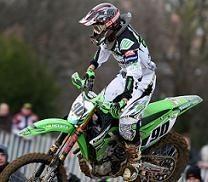 Motocross : Kawasaki KRT, le bilan de Valence