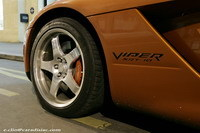 Photos du jour : Dodge Viper SRT-10