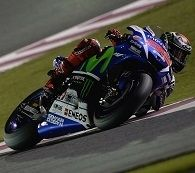 MotoGP – Grand Prix du Qatar: Lorenzo si près mais aussi si loin