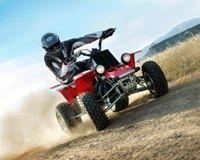 Le Yamaha Banshee 350 est disponible !