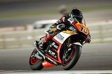 MotoGP – Grand Prix du Qatar J.2: Baz se blesse et serre les dents