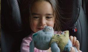 Route des vacances: Roady propose une assistance dépannage en cas de doudou perdu!