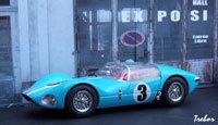 Miniature : 1/43ème - VAILLANTE le Mans