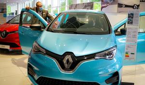 Baromètre des ventes mai2020: le marché auto se relance doucement mais sûrement