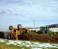 L'ADEME s'associe à l'agriculture pour le développement des énergies renouvelables
