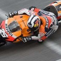 Moto GP - Honda: Pedrosa aimerait bien cohabiter avec Rossi