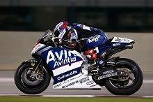 MotoGP – Grand Prix du Qatar J.2: Di Meglio marque des points