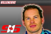 Jacques Villeneuve s'engage en Speedcar Series!