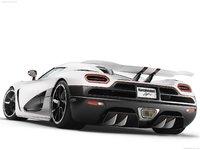 Koenigsegg persuadé que l'Agera R est l'hypercar la plus rapide