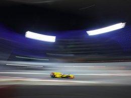 F1 - Renault vendrait mercredi ses 25% dans le Renault F1 Team