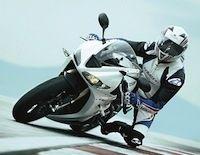 Triumph: 3 circuits mythiques pour les Track Days 2011.