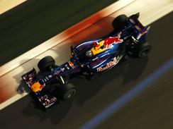 F1-Abu Dhabi, Qualifs: Dixième pole de l'année pour Vettel !