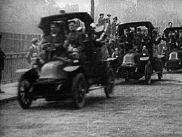 (Minuit chicanes) On connait les Taxis de la Marne mais connaissez-vous...