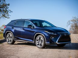 Lexus : le million en hybride