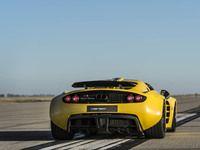 Hennessey : le cabriolet le plus rapide au monde est américain