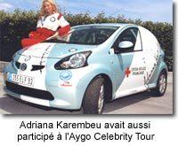 Jean-Pierre Pernaut et Nathalie Marquay se réconcilient dans une Toyota Aygo