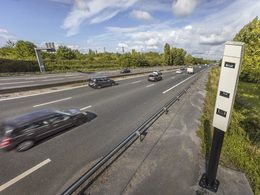 Radar Mesta Vision : la nouvelle terreur des routes