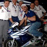 Moto GP: L'Italie veut lever une nouvelle génération.