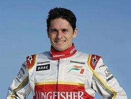 F1 : Ferrari engage Fisichella pour remplacer Massa