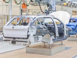Nouvelle Skoda Fabia: le constructeur tchèque prépare son entrée en production