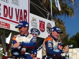 Monte-Carlo 2012: Delecour sur une Ford officielle!