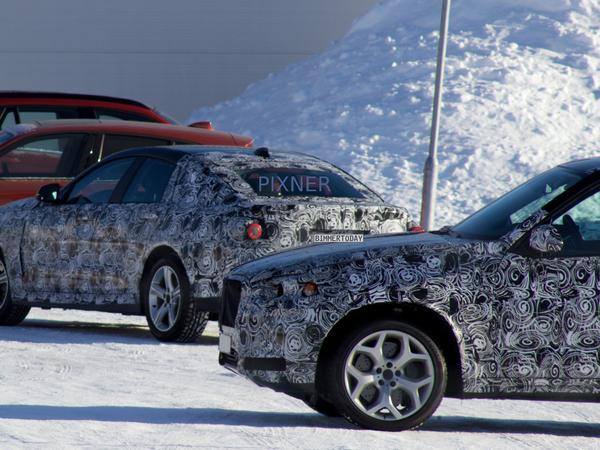 BMW annonce la sortie de 10 nouveaux modèles avant fin 2014