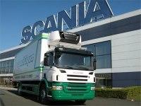 Scania : les techniques EGR et HPI pour faire baisser les émissions polluantes