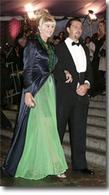 """Ivana Trump : des limousines au """"pot de yaourt"""""""