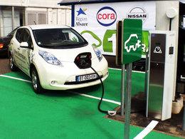 Les voitures hybrides et électriques représenteront 5% du marché mondial en 2016