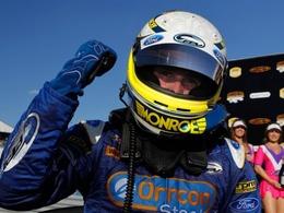 (Week-end de courses) Winterbottom revient dans la course au titre en V8SC...