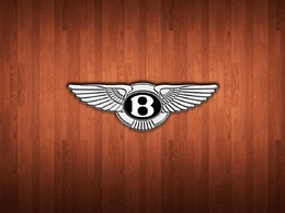 Résultats 2012 - Bentley s'approche des 9000 ventes