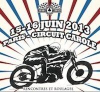 L'Iron Bikers 2013, c'est le week-end prochain