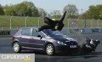 Communiqué de presse Bering: rappel du système airbag.